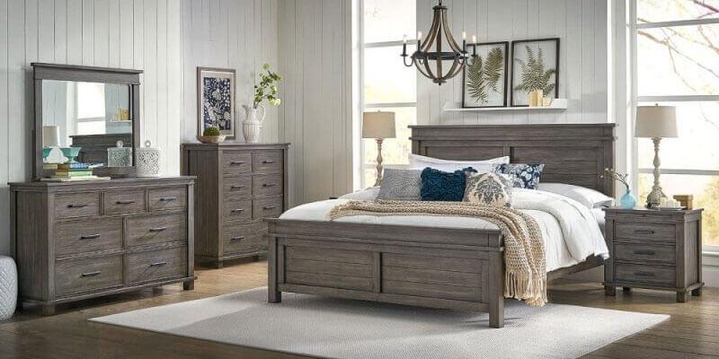 Meredith Furniture: Yakima, WA: Furniture, Rugs, Mattresses